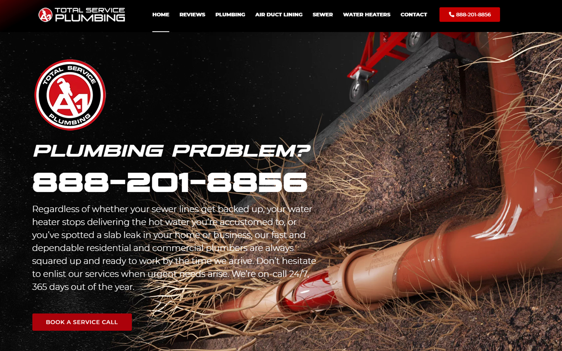 a1-trenchless-website-marketing
