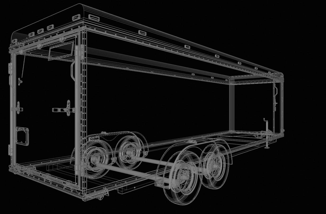 trailer blueprint